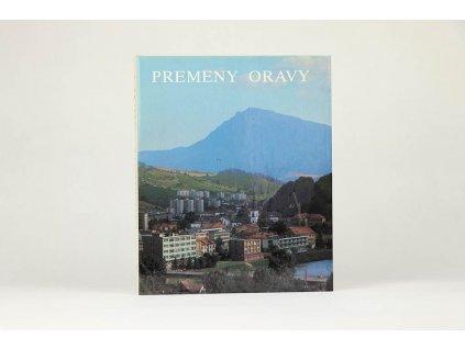 Premeny Oravy (1985)