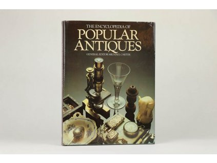 The Encyclopedia of Popular Antiques (1980)