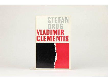 Štefan Drug - Vladimír Clementis (1967)