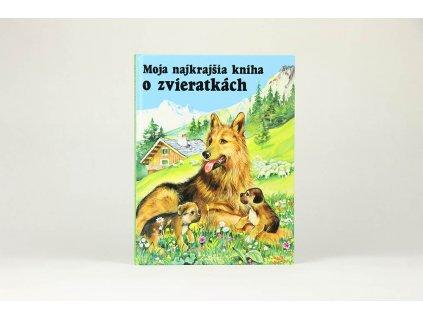 Moja najkrajšia kniha o zvieratkách (1991)