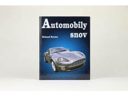 Roland Brown - Automobily snov (2004)