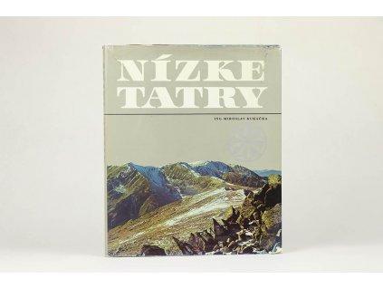 Miroslav Kukačka - Nízke Tatry (1974)