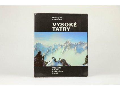 Miroslav Kukačka - Vysoké Tatry (1974)