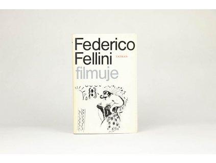 Federico Fellini filmuje (1986)