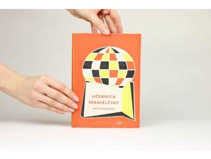Učebnica španielčiny pre samoukov (1963)