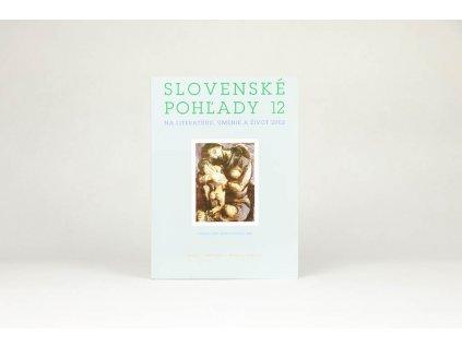 Slovenské pohľady 12 (2002)