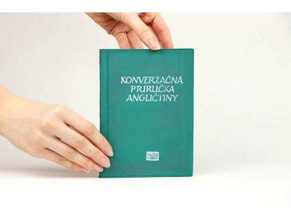 Konverzačná príručka angličtiny (1961)
