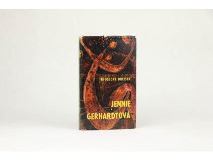 Theodore Dreiser - Jennie Gerhardtová (1966)