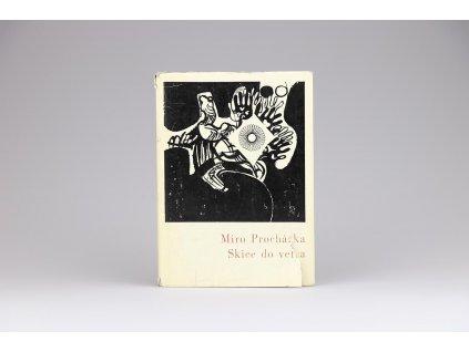 Miro Procházka - Skice do vetra (1971)