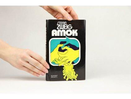 Stefan Zweig - Amok (1976)