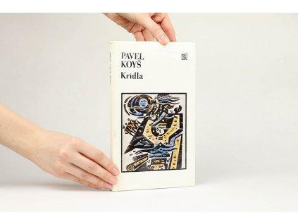 Pavel Koyš - Krídla (1978)