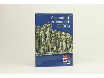 Jozef Kubovčík - Z minulosti a prítomnosti Turca 2 (1974)
