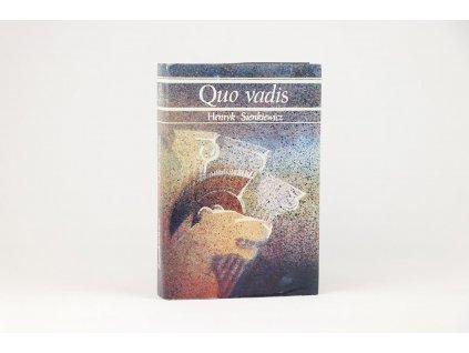 Henryk Sienkiewicz - Quo vadis (1990)