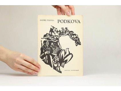 Andrej Plávka - Podkova (1974)
