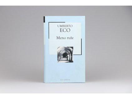 Umberto Eco - Meno ruže (2004)