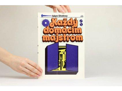 Adam Słodowy - Každý domácim majstrom (1988)
