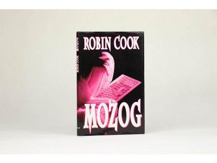 Robin Cook - Mozog (1995)