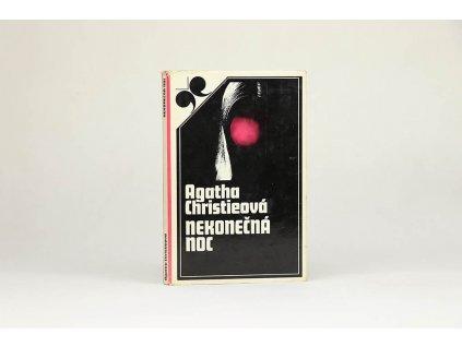 Agatha Christieová - Nekonečná noc (1973)