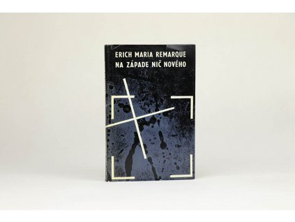 Erich Maria Remarque - Na západe nič nového (1966)