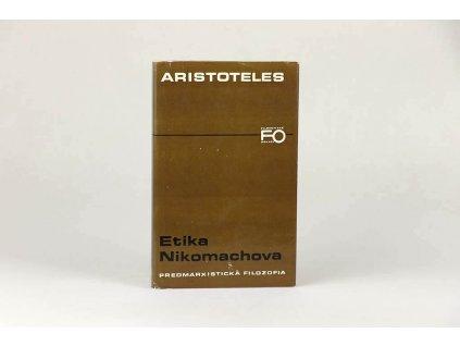Aristoteles - Etika Nikomachova (1979)