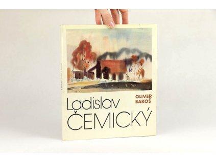 Oliver Bakoš - Ladislav Čemický (1982)