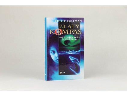Philip Pullman - Zlatý kompas (2003)