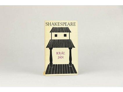 William Shakespeare - Kráľ Ján (1975)