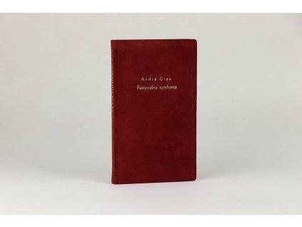 André Gide - Pastorálna symfonia (1945)