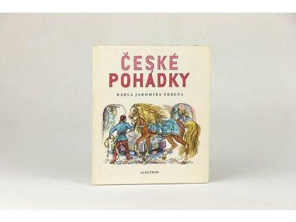 České pohádky Karla Jaromíra Erbena (1976)