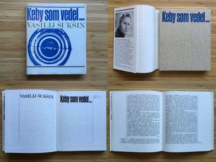 Vasilij Šukšin - Keby som vedel... (1984)