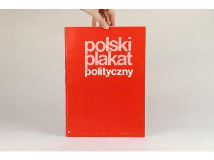 Polski plakat polityczny (1980)