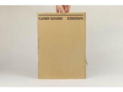 Vladimír Suchánek - Scénografia