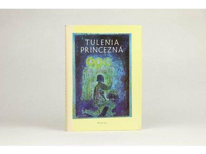 Tulenia princezná: zimné rozprávky (1985)