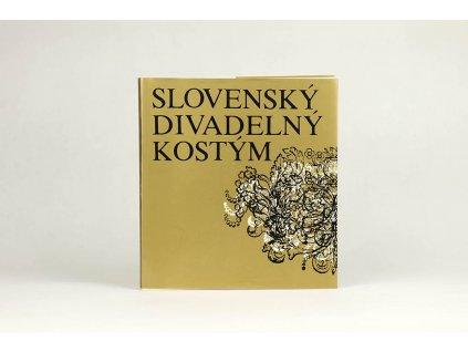 Slovenský divadelný kostým