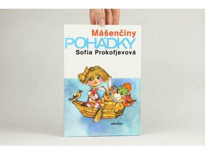 Sofia Prokofjevová - Mášenčiny pohádky (1975)