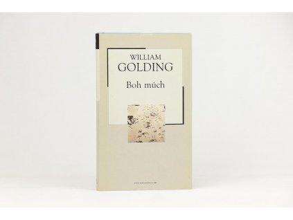 William Golding - Boh múch (2004)