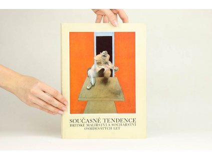 Současné tendence: Britské malířství a sochařství osmdesátych let (1987)