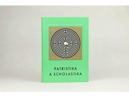 Patristika a scholastika (1975)
