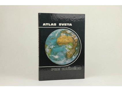 Atlas sveta pre každého (1988)
