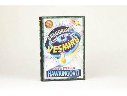 Lucy a Stephen Hawkingovci - Gregorove tajné výpravy do vesmíru (2008)