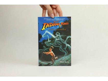 William McCay - Mladý Indiana Jones a duchovia v sedle (1992)