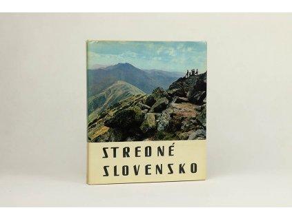 Stredné Slovensko (1970)