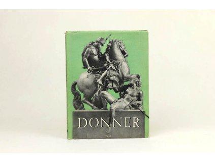 Donner a jeho okruh na Slovensku (1954)