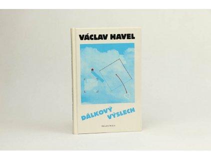 Václav Havel - Dálkový výslech (1990)