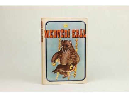 Medvědí král. Padesát pohádek ze Sibiře (1976)