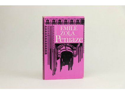 Émile Zola - Peniaze (1979)