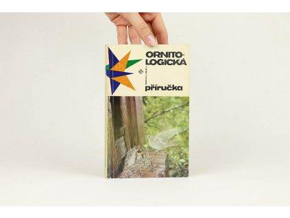 František Obhlídal - Ornitologická příručka (1977)
