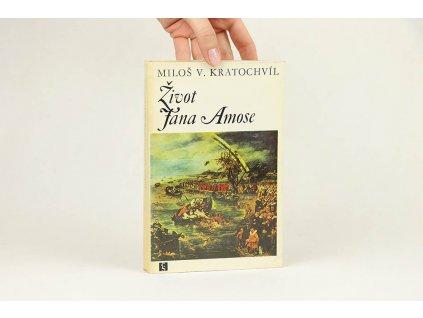 Miloš V. Kratochvíl - Život Jana Amose (1975)