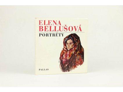 Jiří Kostka - Elena Bellušová (1976)