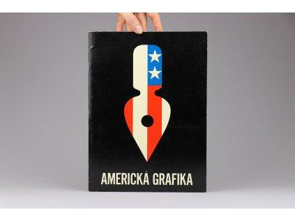 Americká grafika